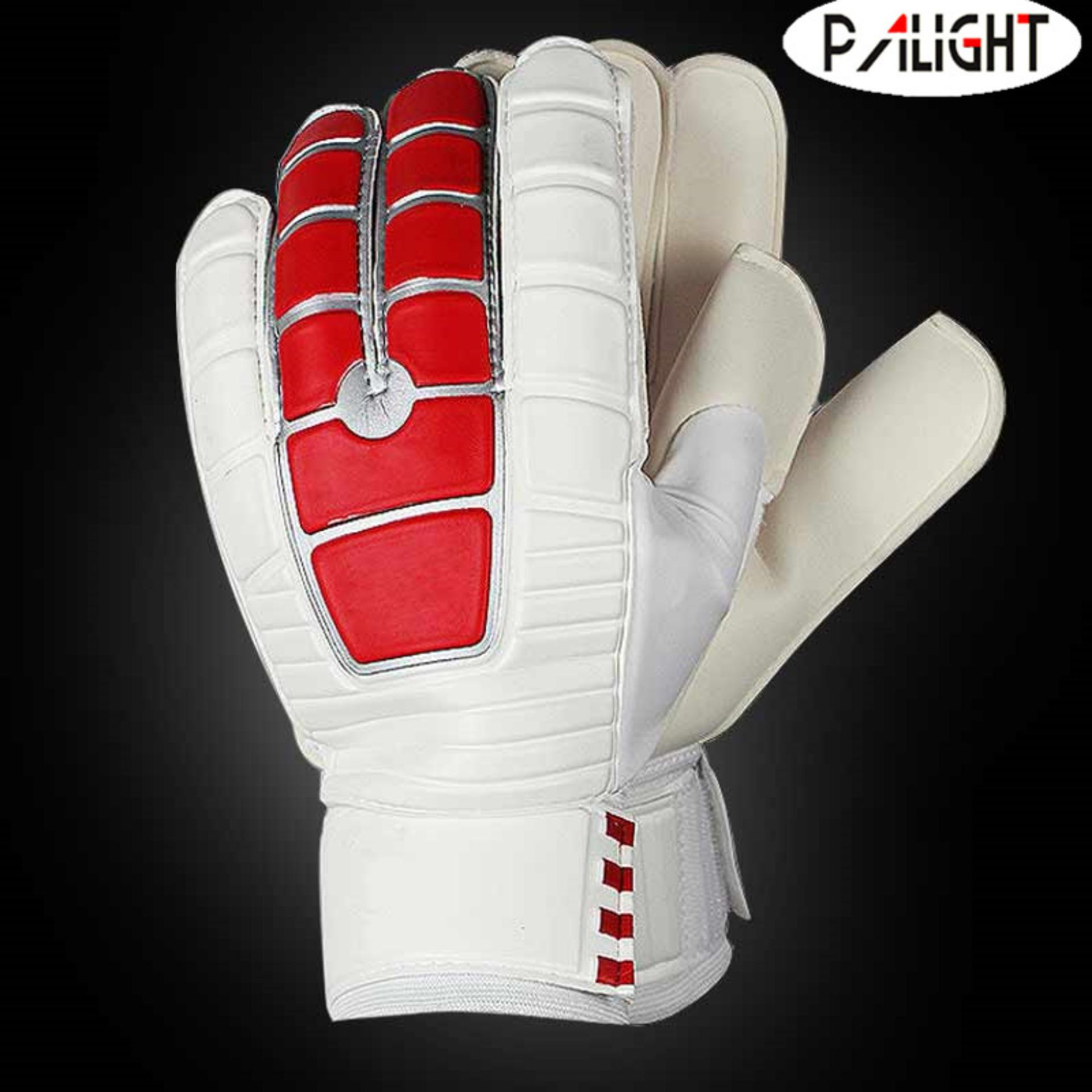Palight Soccer Goalkeepers Latex Slip Gloves To Help You Make The Toughest Saves - Intl By Palight.