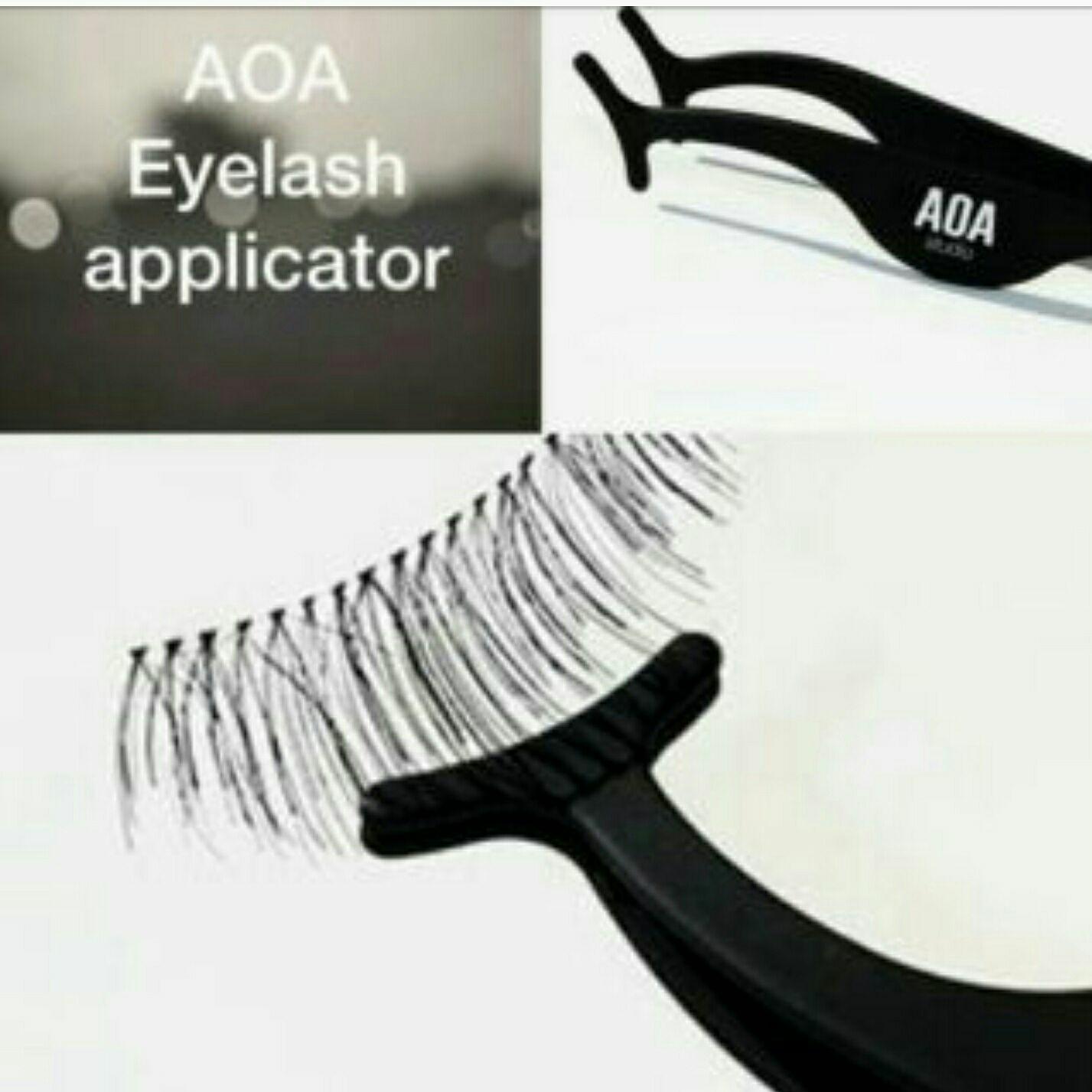 Eyelash Applicator Philippines