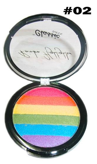 8235-02 CLASSIC QUEEN PRISM RAINBOW HIGHLIGHER Philippines