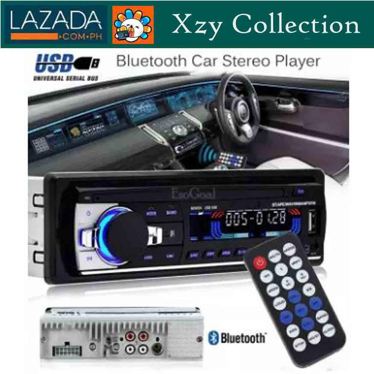 Car Stereo For Sale Cars Online Brands Prices 2003 Chevy Trailblazer Cd Player Bluetooth Wireless Digital Media Single Din In Dash Receivers Usb Sd
