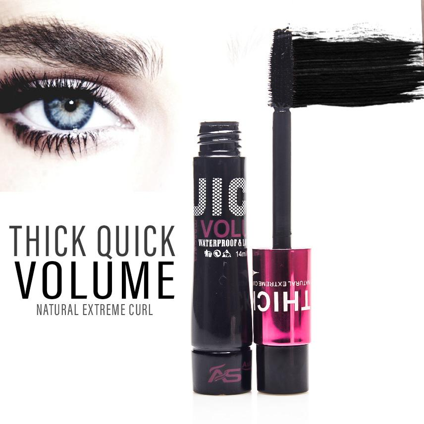 Ashley Shine Thick Quick Volume Waterproof Mascara Philippines