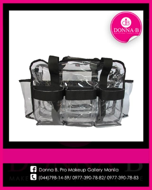 Envie clear bag Philippines