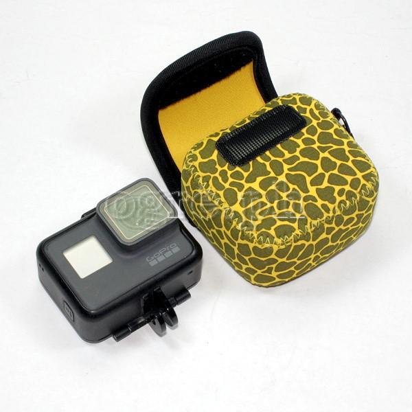 NeoPine Action Camera Neoprene Bag