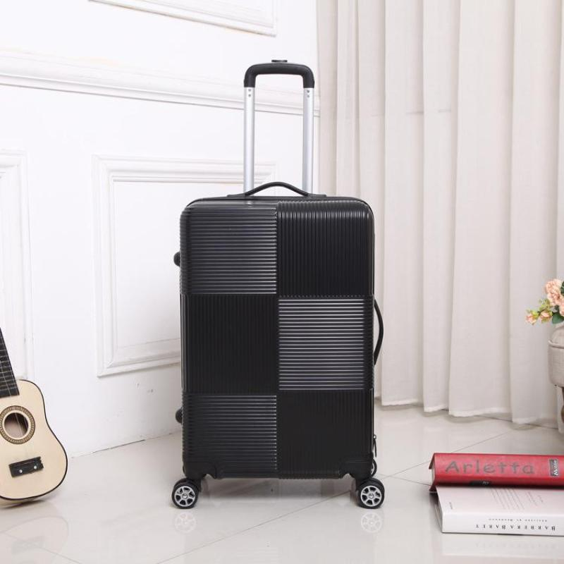 As Personality Trolley Travel Box Universal Wheel Suitcase