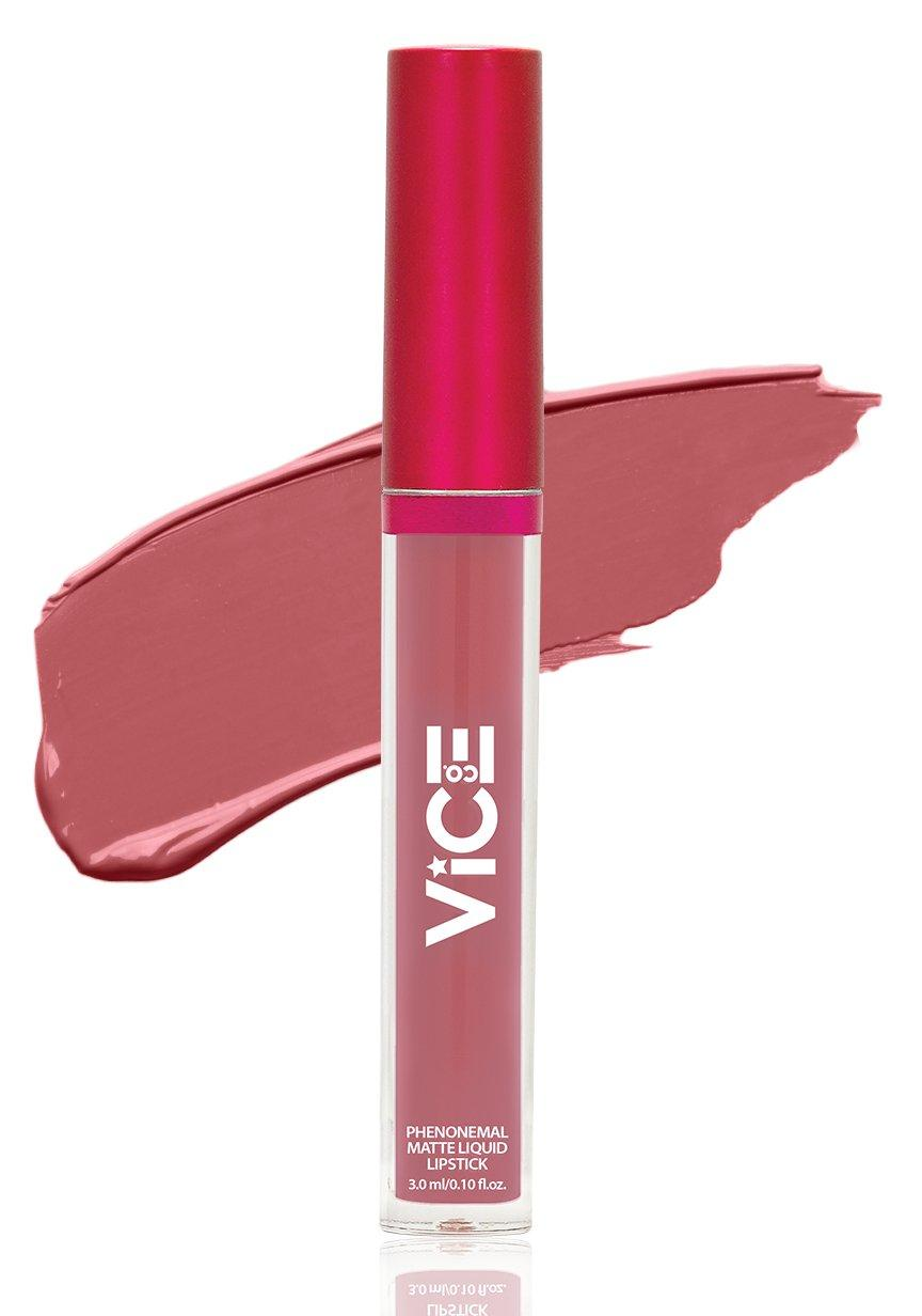 Vice Phenomenal Liquid Matte Lipstick - Cheverloo Philippines