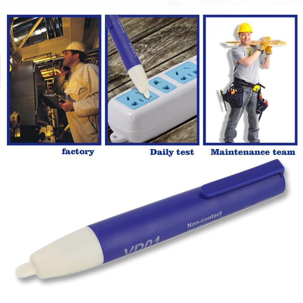 Sell Voltage Tester Pen Cheapest Best Quality My Store Ac Detector For Use On 50 60hz Circuits 12v 1000v Sale Myr 26