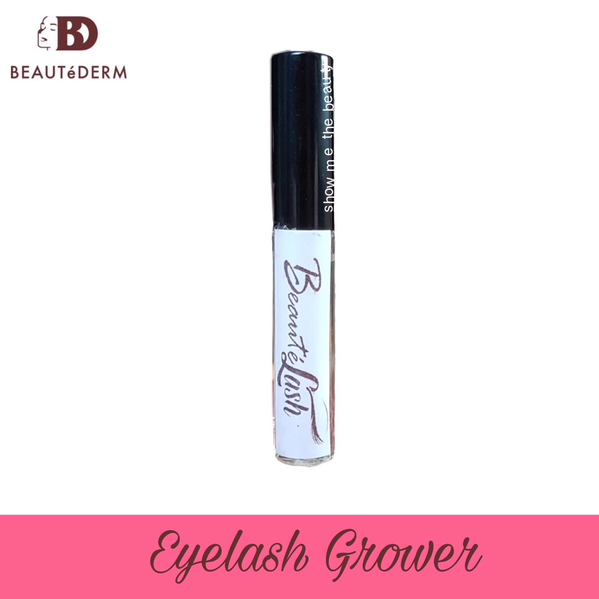 Beautederm Beaute Lash Eyelash Grower Small Philippines