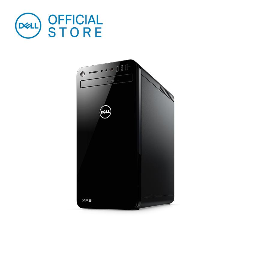 DELL XPS 8930 Intel® Core i7 8700 16 GB DDR4 1TB + 128 SSD