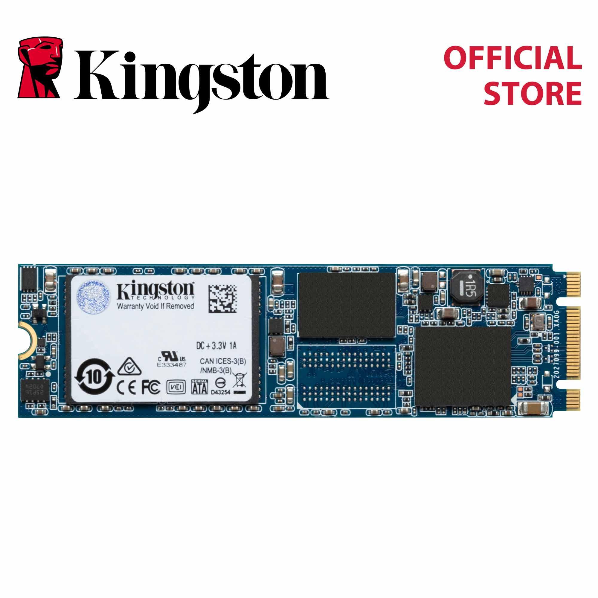 Philippines Bestsellers Kingston Uv500 120gb Msata Suv500ms 120g Ssd Vgen 120 Gb M2 2280 Suv500m8