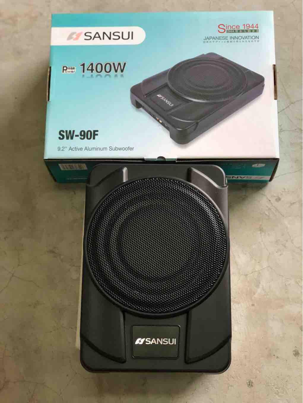 Car Subwoofers For Sale Subwoofer Online Brands Prices Kit Power Aktif Reviews In Philippines