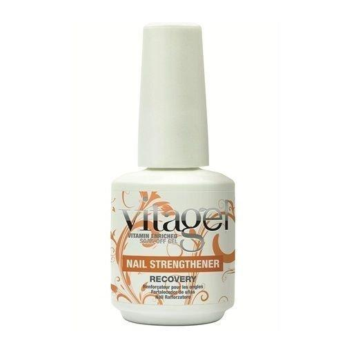 Gelish Vitagel Recovery Led/uv Cured Nail Strengthener, 0.5 Ounce By Galleon.ph.