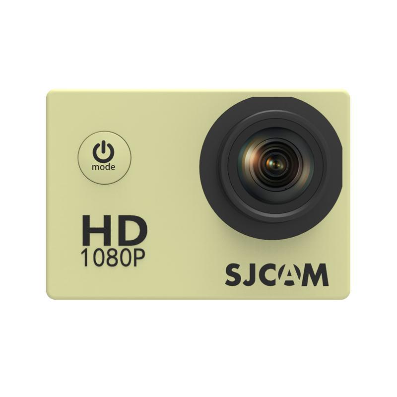 SJCAM SJ4000 Action Camera Sports DV 1080P Full HD 2.0 inch Screen Diving 30m Waterproof mini