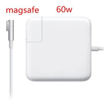 60W Charger 1 Power Supply Adapter for Apple Macbook