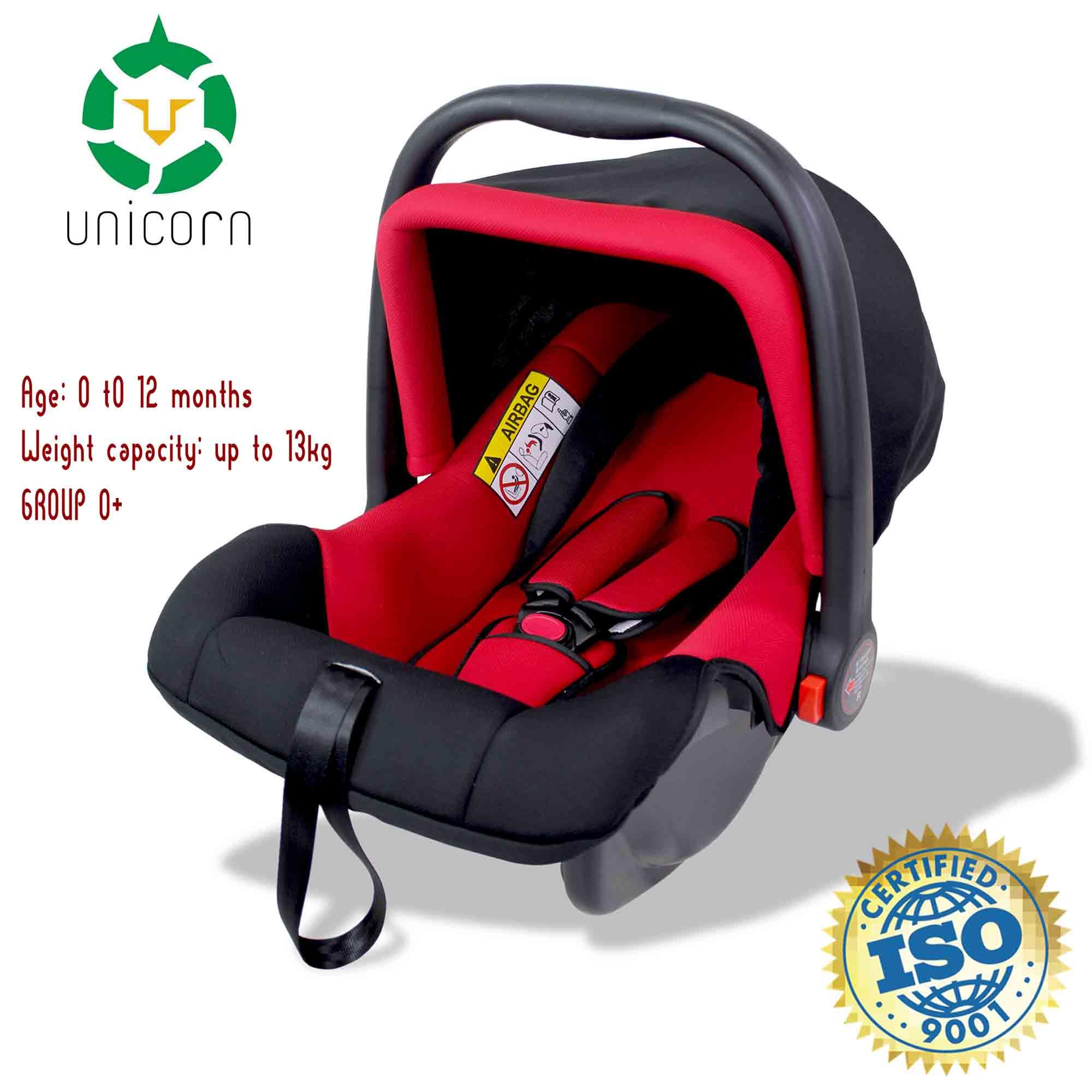 Car Seat Head Support For NewbornsInfant InsertInfant