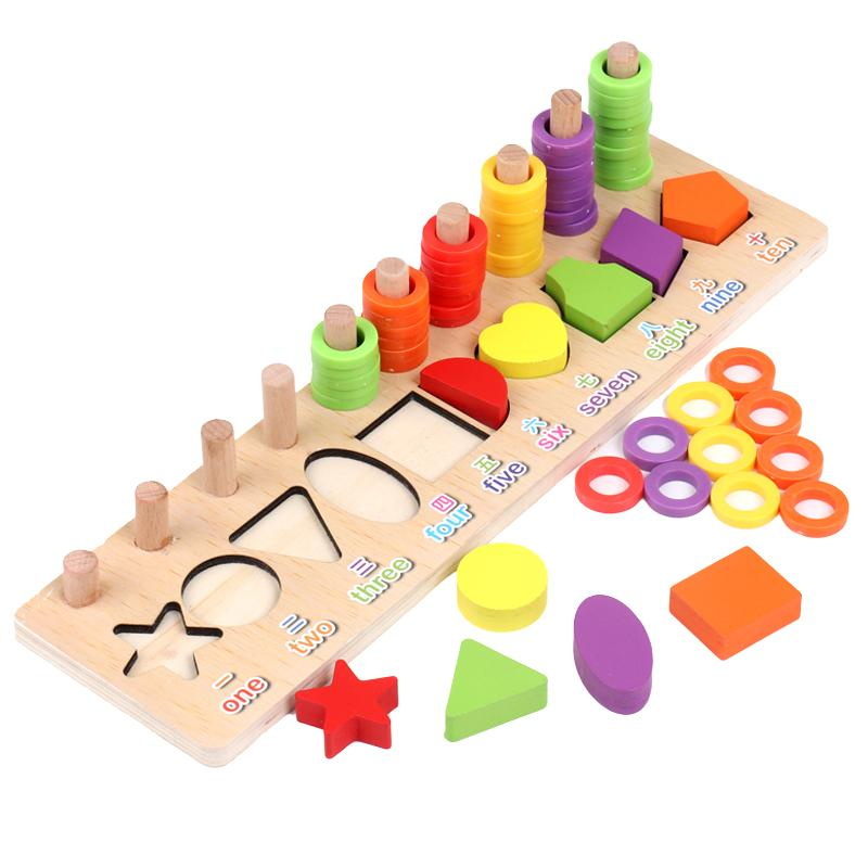 BolehDeals 6pcs Wooden Montessori Sensorial Auditory Training Material Sound Cylinders - intlPHP648 · PHP650. PHP