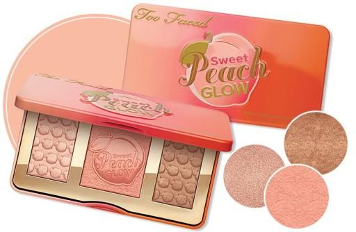 sweet peach glow peach infused highlighting palette Philippines