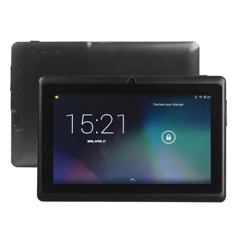 Di động 7 inch Android 4.4 4 Nhân Máy Tính Bảng 1 + 16 GB HD IPS Màn Hình Cảm Ứng Đa năng Bluetooth bộ phát sóng WIFI OTG Máy Ảnh Laptop