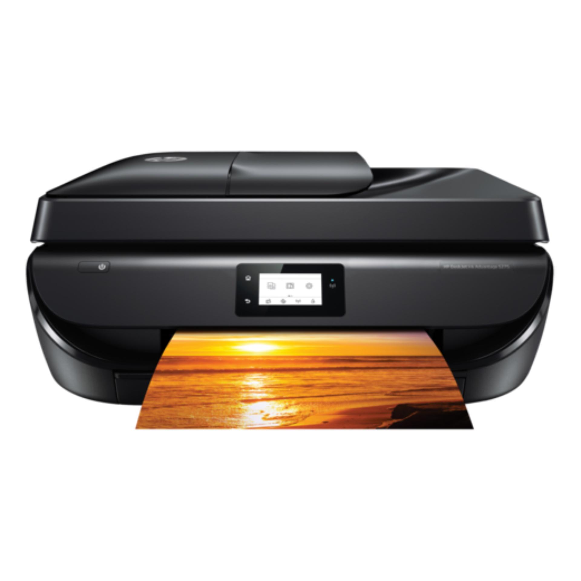 Hp Philippines Price List Laptop Printer For Sale Lazada Block Diagram Hpcolorlaserjetcp5220 Deskjet Ink Advantage 5275 Print Copy Scan Fax Photo