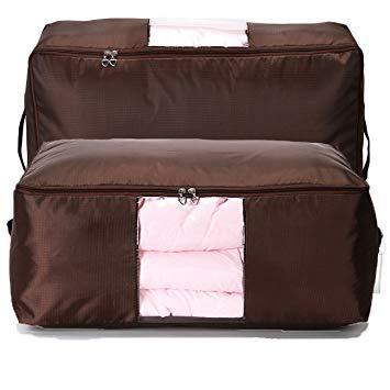 Tas Sepatu - Shoes Bag Organizer. Source · Under Bed Storage Bag Container Clothes Organizer