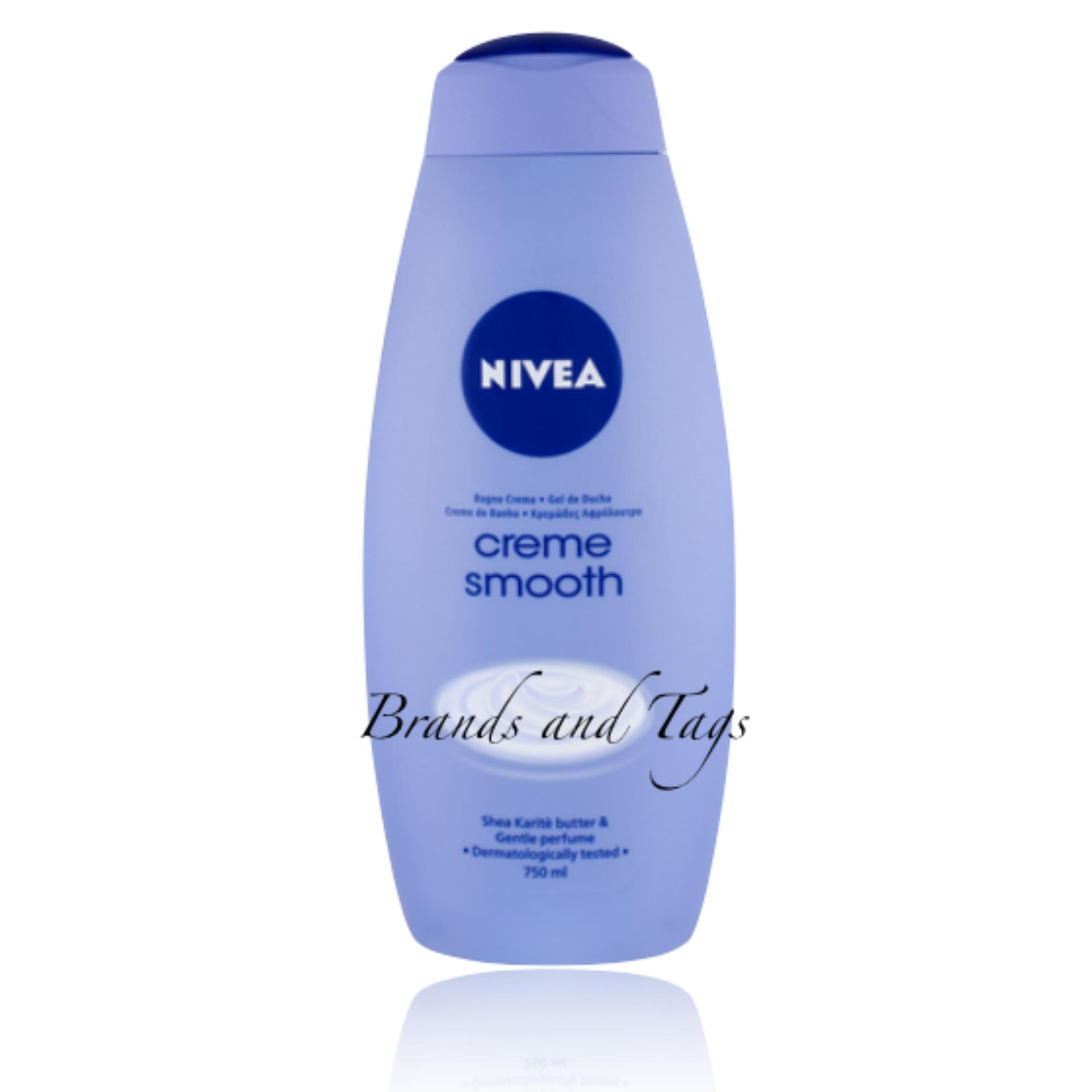 Buy Sell Cheapest Nivea Men Creme Best Quality Product Deals Tin 60ml Smooth 750 Ml