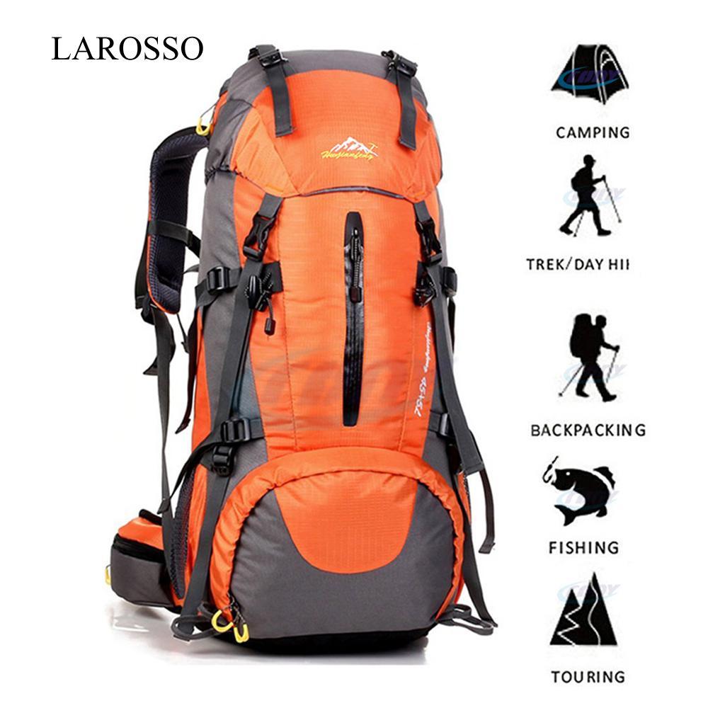 c39164c1a3 Quechua Forclaz 40 Air Hiking Backpack