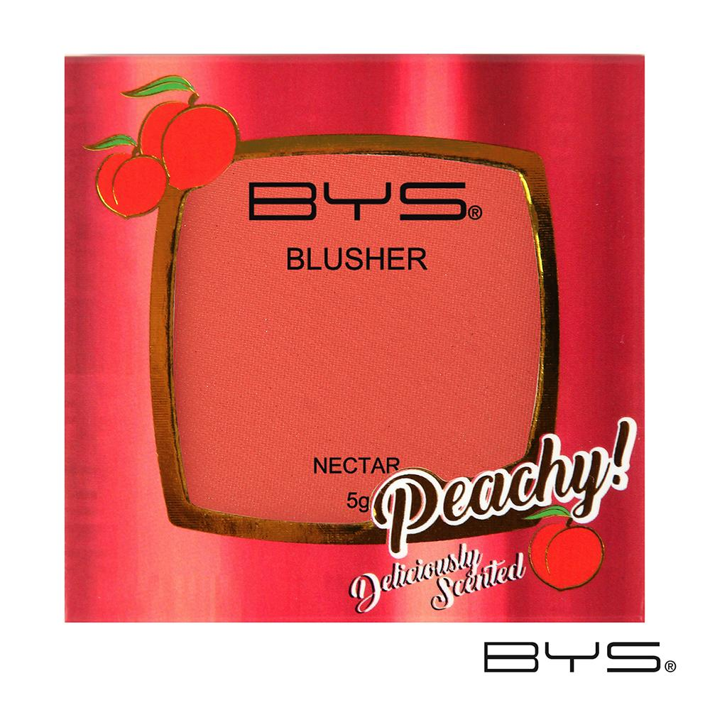 BYS Blusher - Pressed Philippines