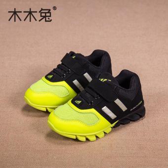Pencarian Termurah Anak laki-laki Sepatu 2018 musim gugur model baru anak- anak casual sepatu olahraga anak prempuan Petpet Gaya Korea besar perawan  Sepatu ... 59df9bea98