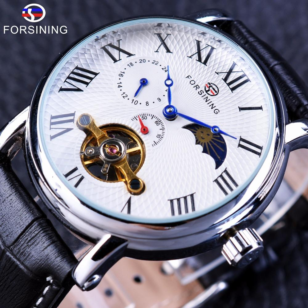 Mens Mechanical Watches Top Brand Luxury Automatic Watch Malaysia