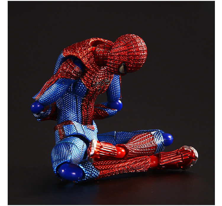 Hands To Do Intl . Source · Specifications of The Avengers amazing spider .