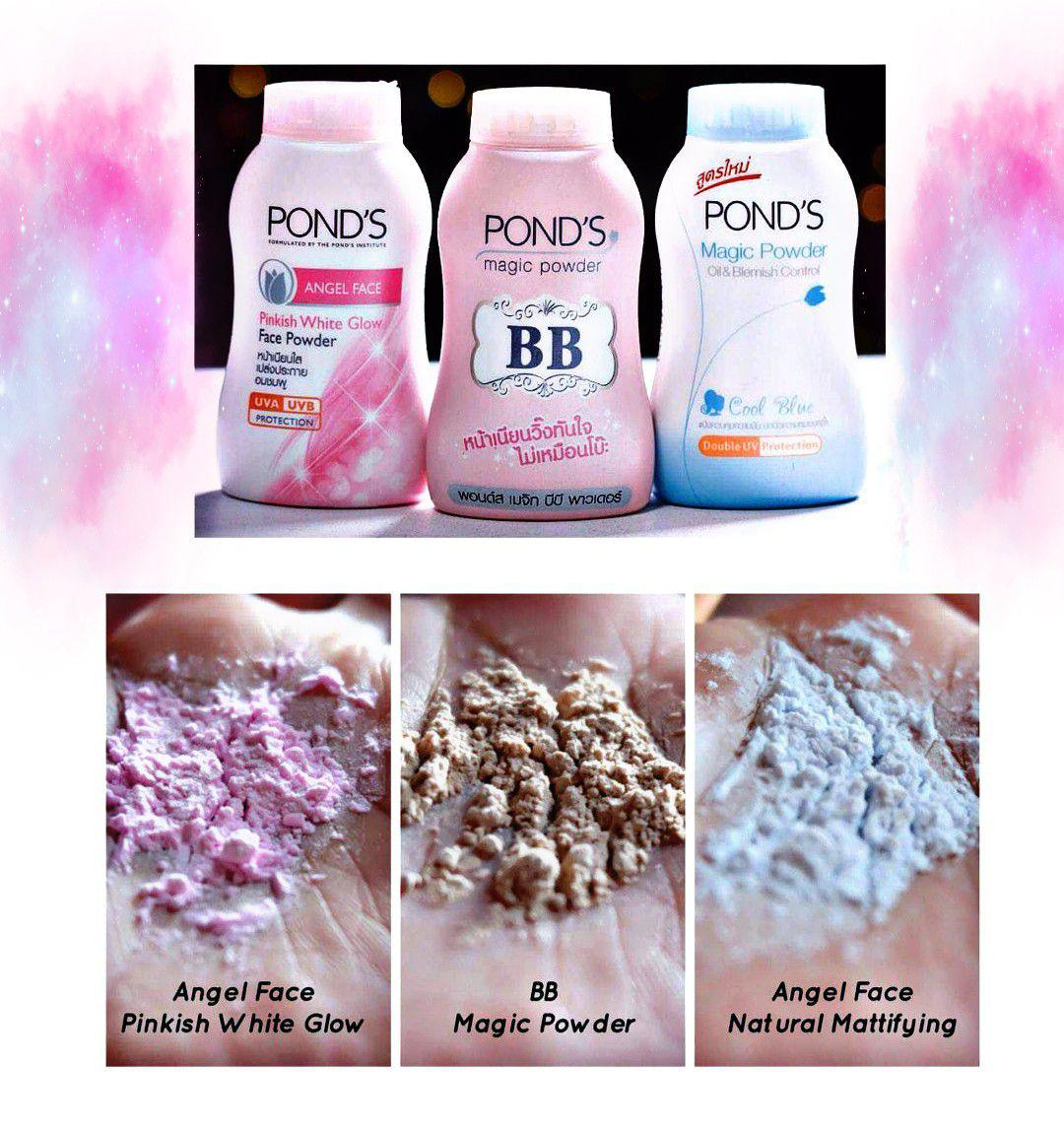 MAGIC POWDER BB Philippines