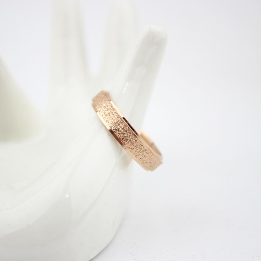 Ekor Cincin perempuan versi Jepang dan Korea orang trendi halus cincin minimalis murid Baur jari kelingking