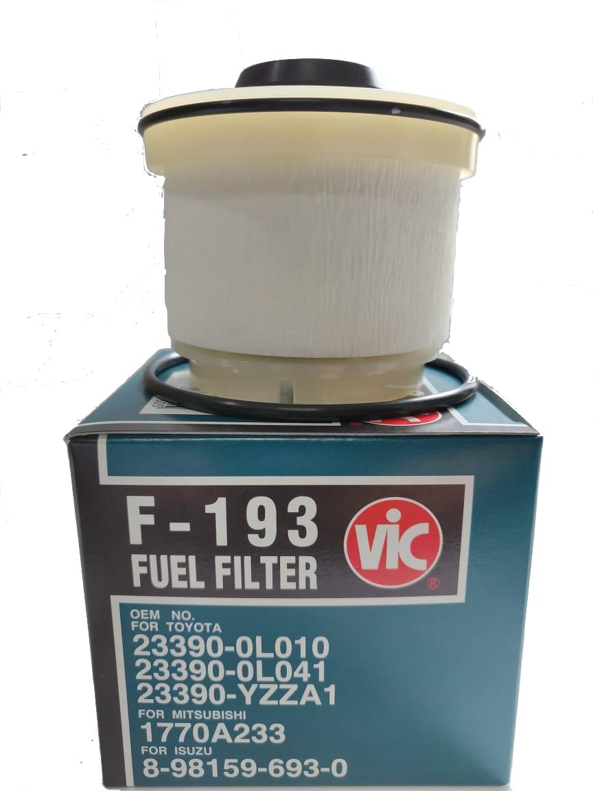 Sell Vic Fuel Filter Cheapest Best Quality Ph Store Location Of On A 2012 Ford 650 Filterphp335 Php 340