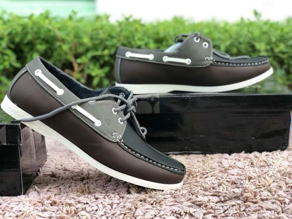 Topsider for Men