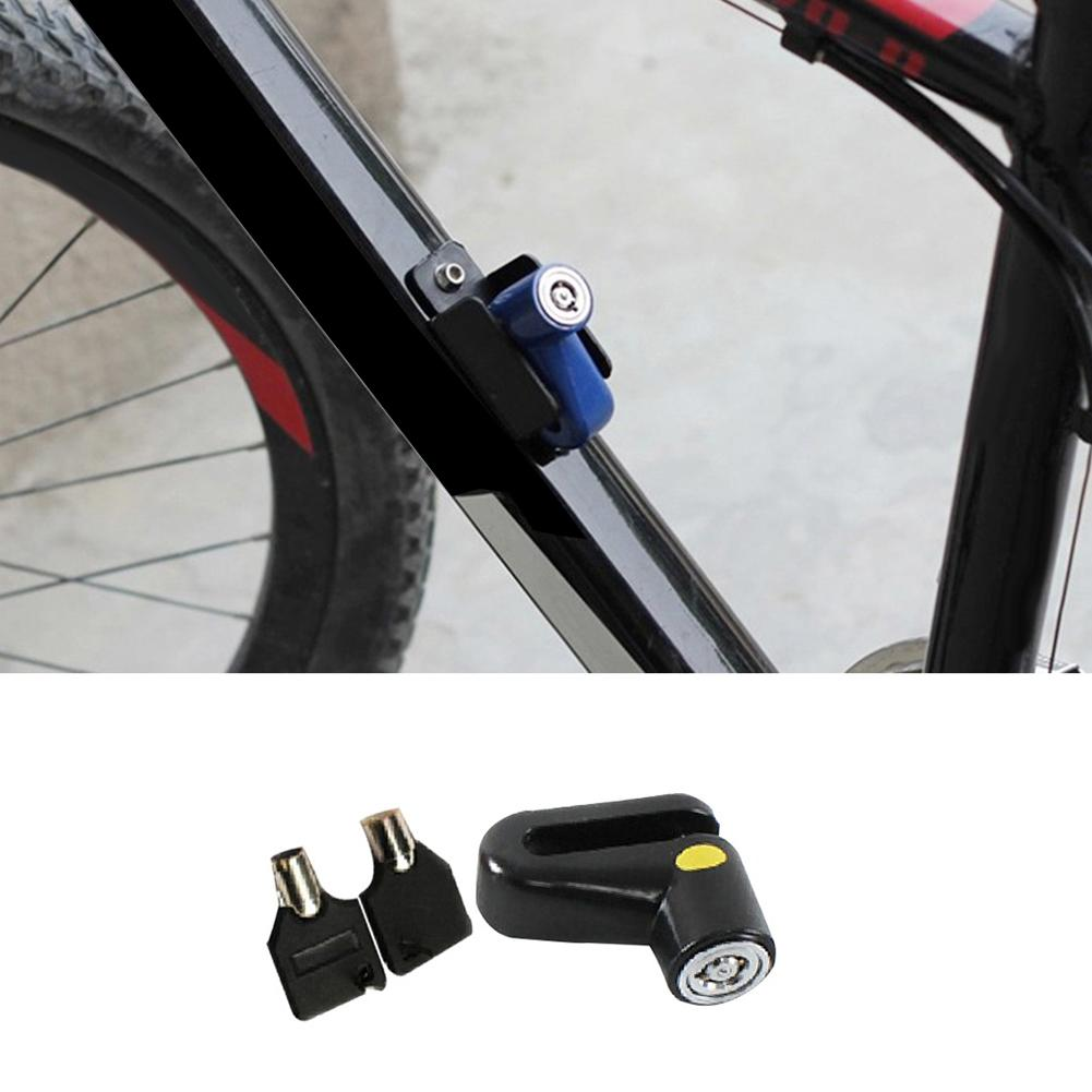 Kunci Pengaman Sepeda Motor Nankai Cek Harga Terkini Dan Sling Spiral Bicycle Lock Outdoor Perlengkapan Bersepeda Mini Portable Anti Theft Rem Cakram Untuk Gunung Kendaraan
