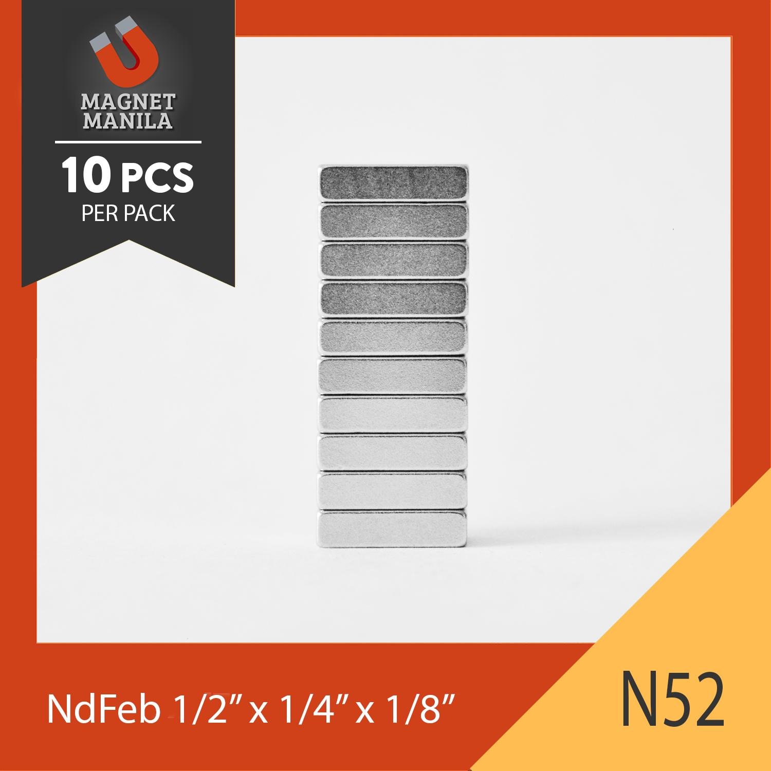Buy Sell Cheapest 8 Pcs 10 Best Quality Product Deals Fr207 Neodymium 1 2