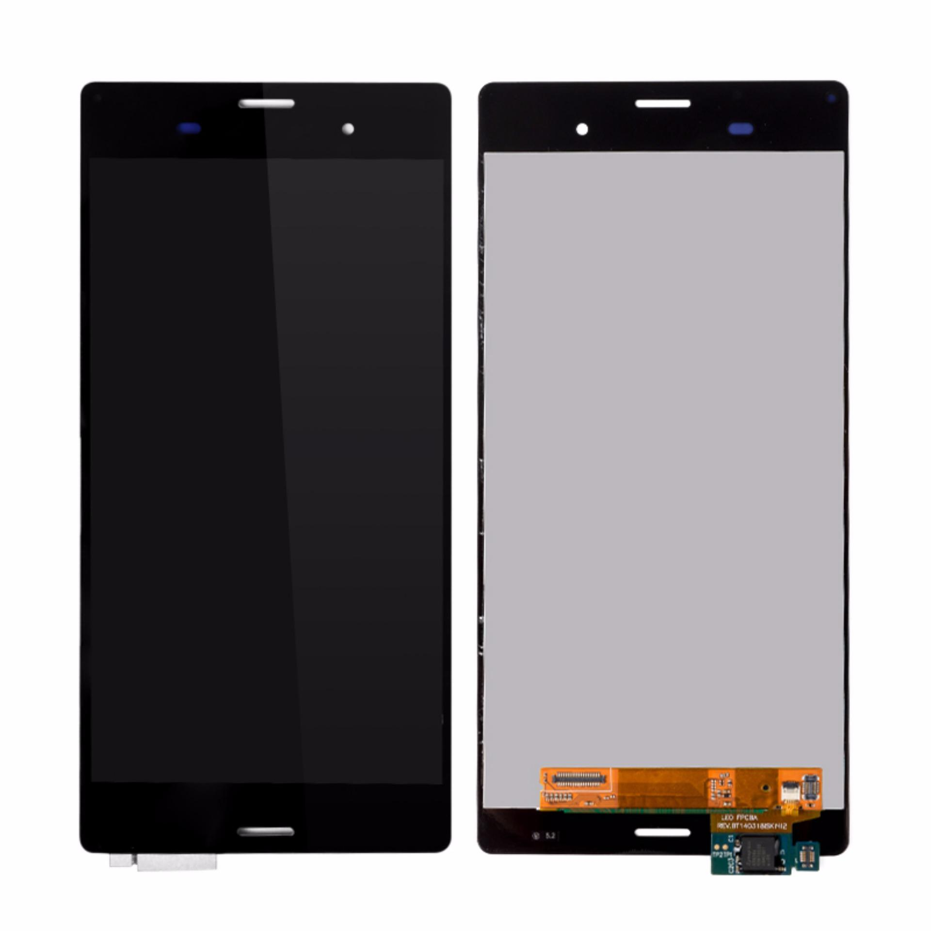 LCD Display Touch Screen For Sony Xperia Z3 Mini Compact D5803 D5833 Digitizer Assembly - intl