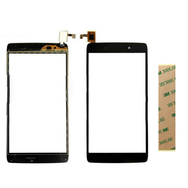 For Alcatel One Touch Idol 3 OT6039 Touch Screen Digitizer + tools