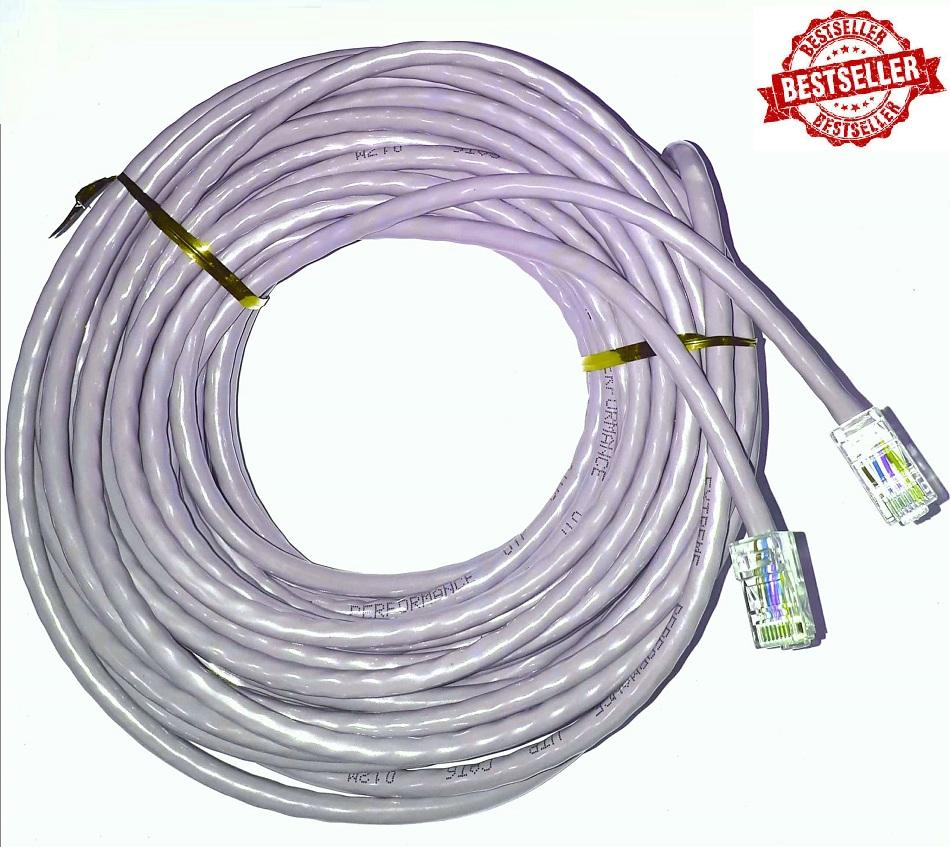 Ethernet Cable For Sale Etherner Adapters Prices Brands Specs Wiring 15m Utp Network Lan Cat5 Cat5e Rj45 Male To Internet Wire Cord