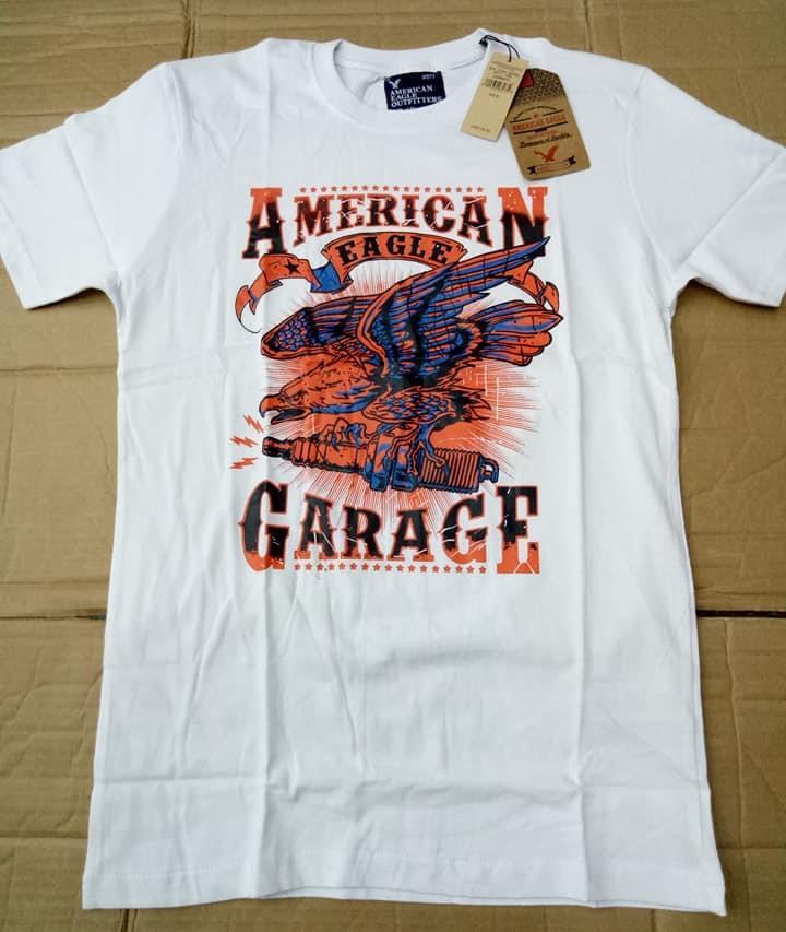 American Eagle Men