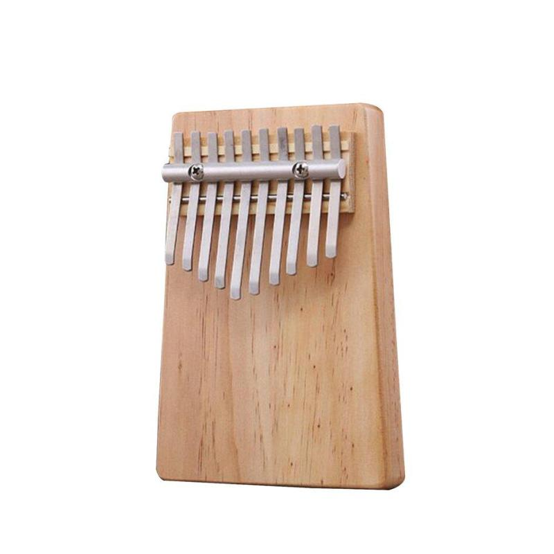[Promotion]UINN Finger Thumb Piano Pocket Size Keyboard Marimba Wood Musical Instrument Malaysia