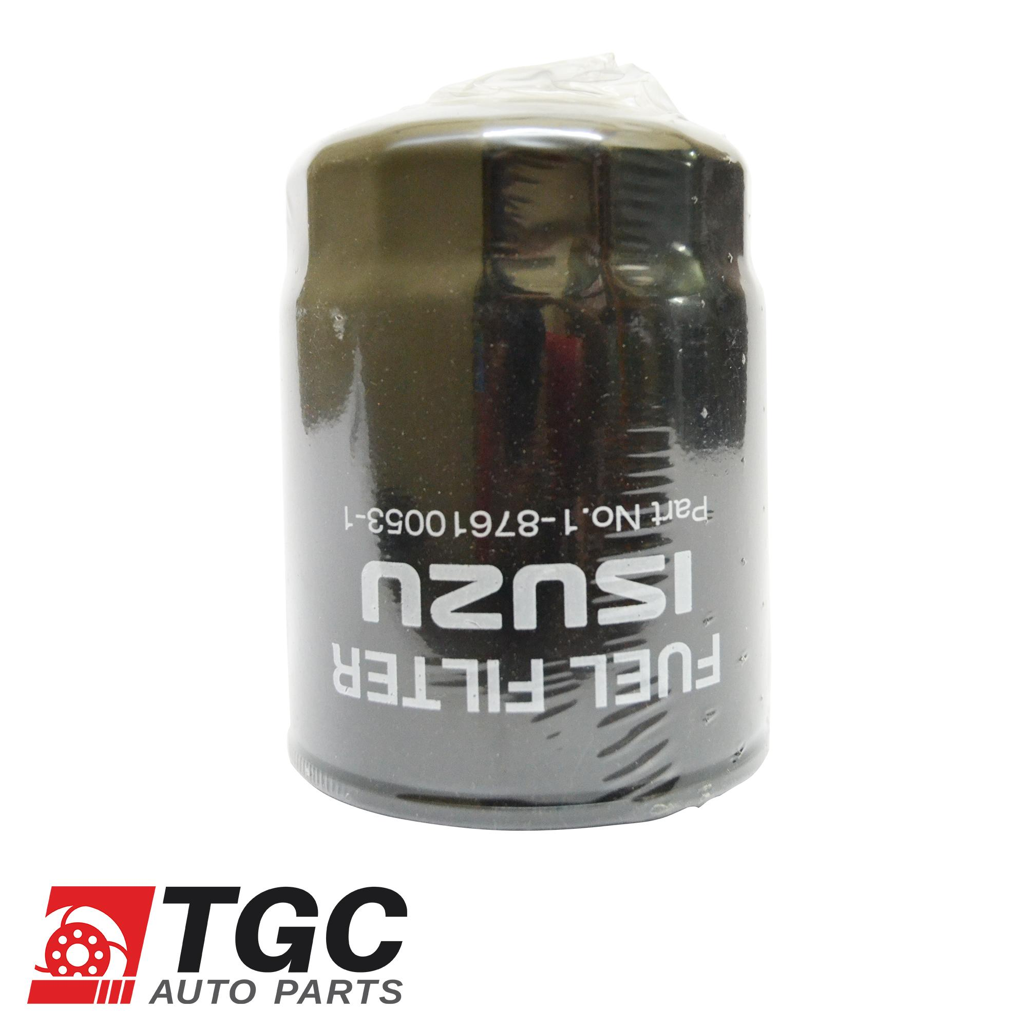 Fuel Filter For Sale Gas Online Brands Prices Reviews In 2011 Kia Sorento Location Isuzu Element 1132400791