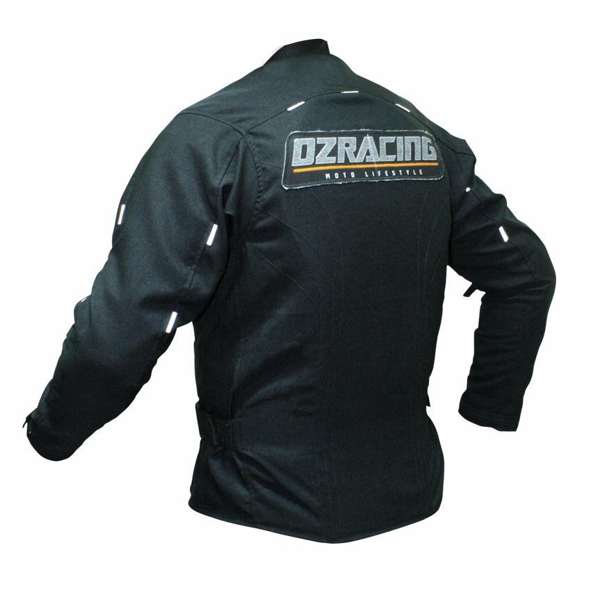 OZ Racing-Rookie Motorcycle Jacket