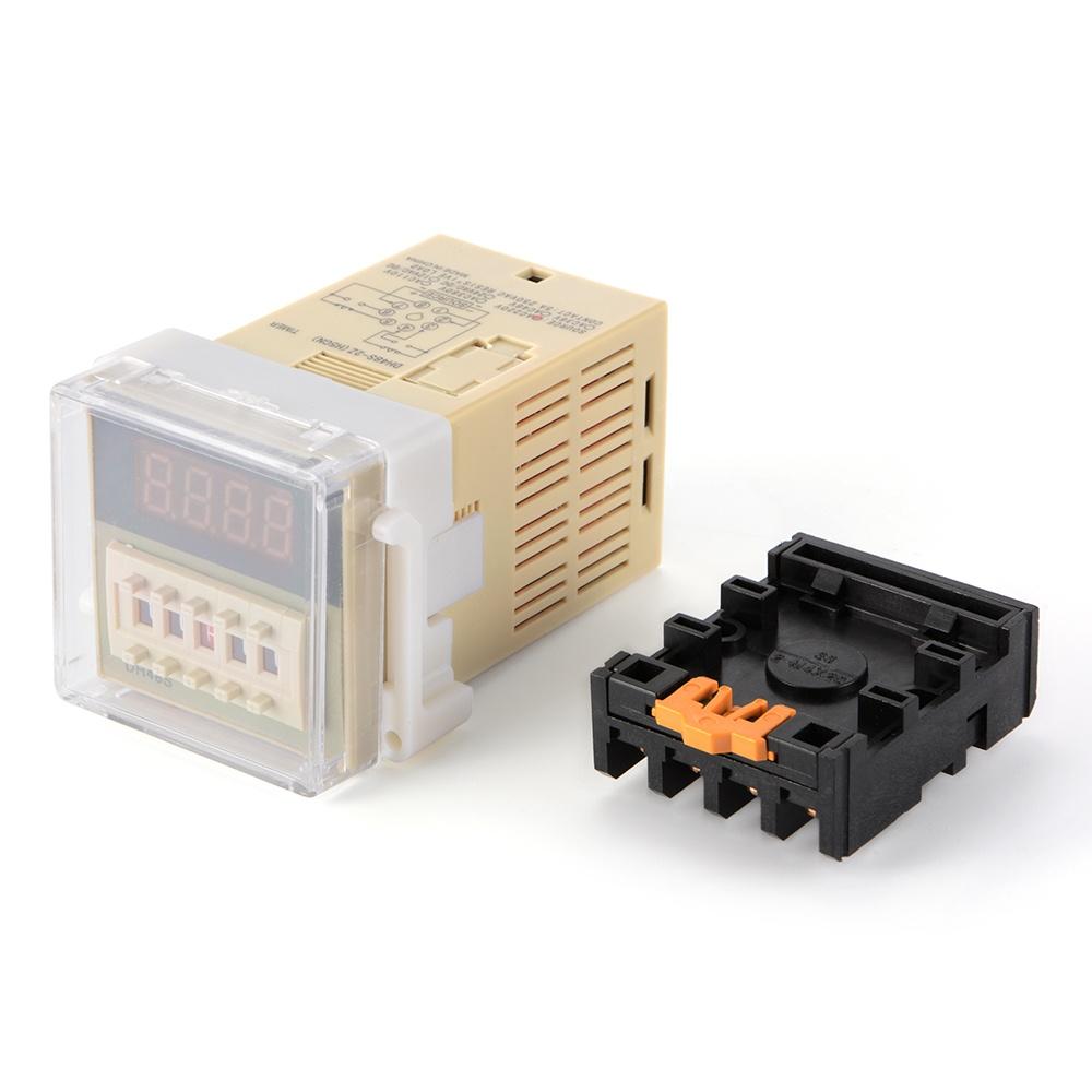 1 x Digital timer relay