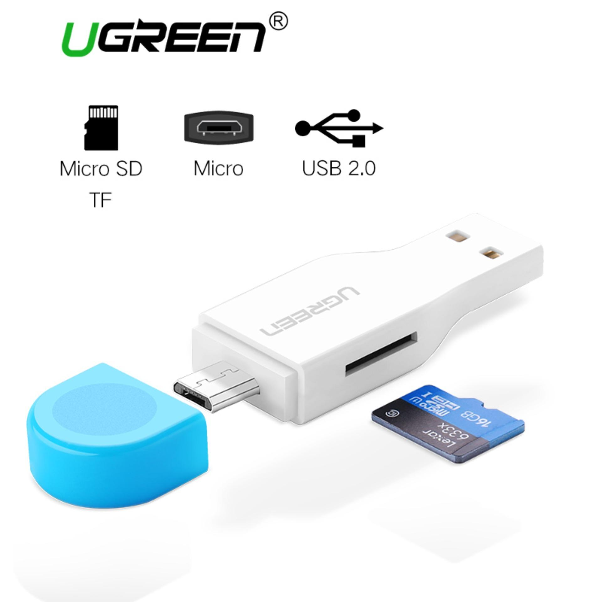 Card Readers For Sale Camera Prices Brands Specs Transcend Reader Rdf8 White Usb 30 All In 1 Ugreen Universal Micro Sd Tf Flash Memory With Otg