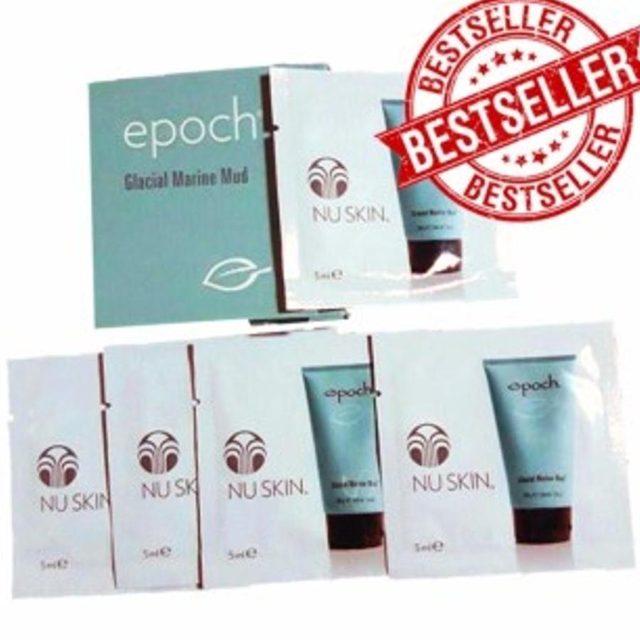 EPOCH® GLACIAL MARINE MUD® - 5sachet Philippines