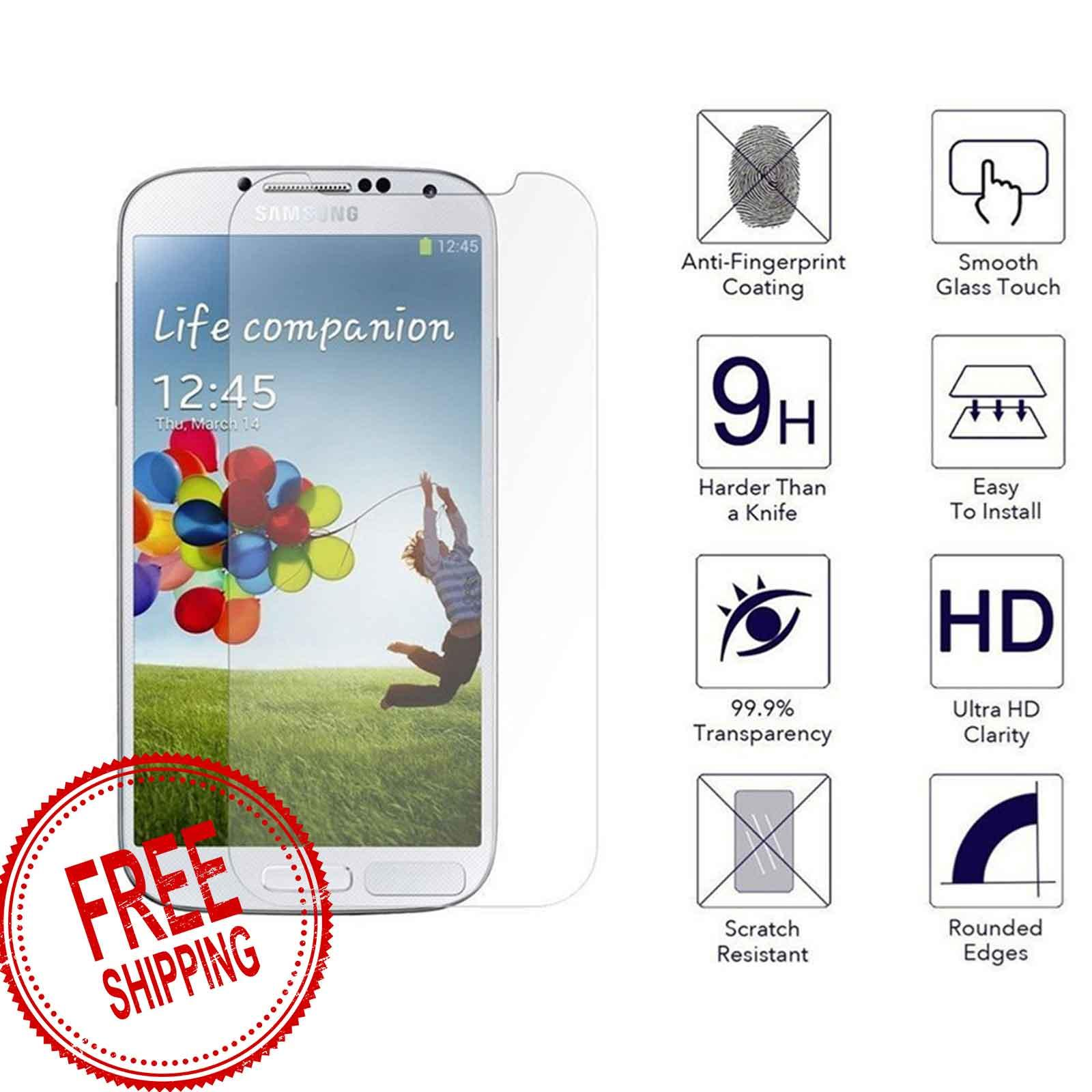 Buy Sell Cheapest 0 23mm 9h Best Quality Product Deals Tempered Glass For Samsung Galaxy N910 Note 4 S4 I9500 Screen Protector 25d