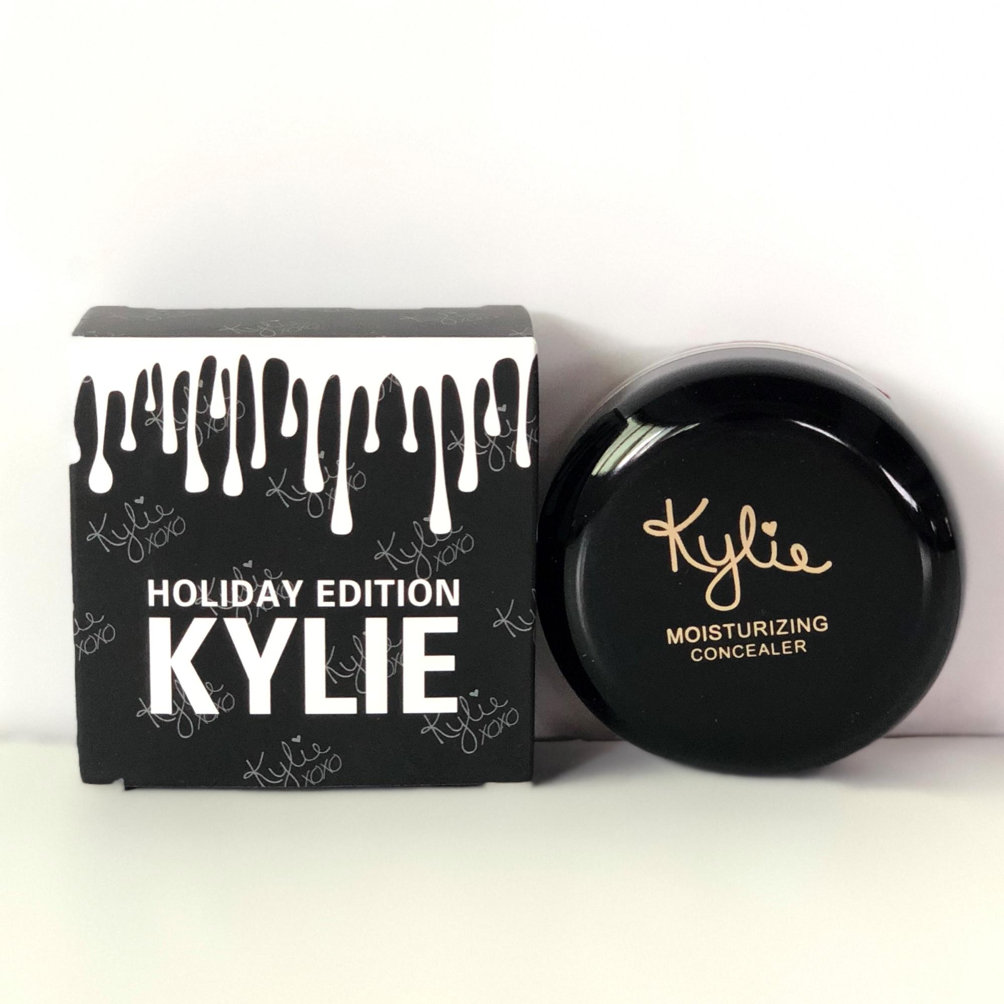 KYLIE HOLIDAY EDITION MOISTURIZING CONCEALER Philippines
