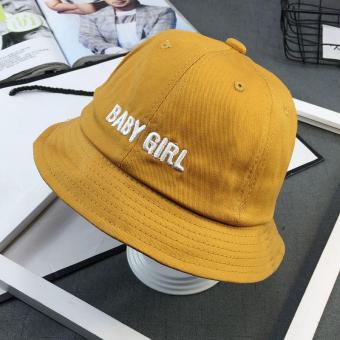 Pencari Harga Anak-anak pelindung sinar matahari topi Pria dan wanita anak  Topi buket anak c78bf6b4bc