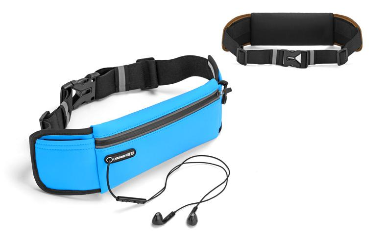 Teaching Is A Work Of Heart 4 Sport Waist Bag Fanny Pack Adjustable For Run