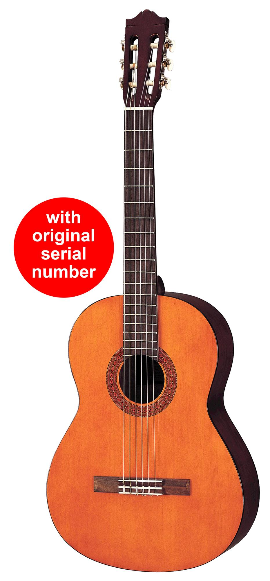yamaha classical guitars for sale